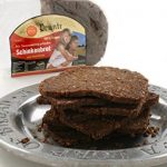 German-Dark-Rye-Bread