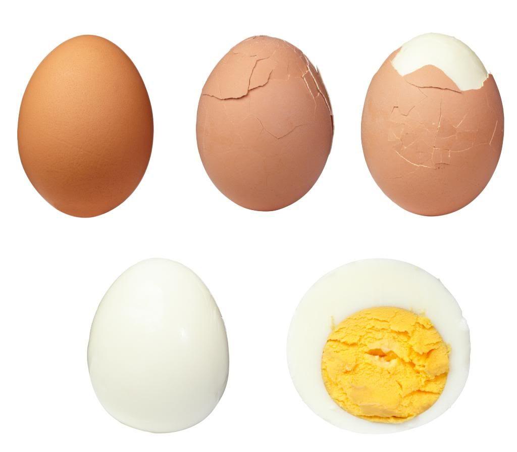 How to Boil Eggs   JenniferCooks.com