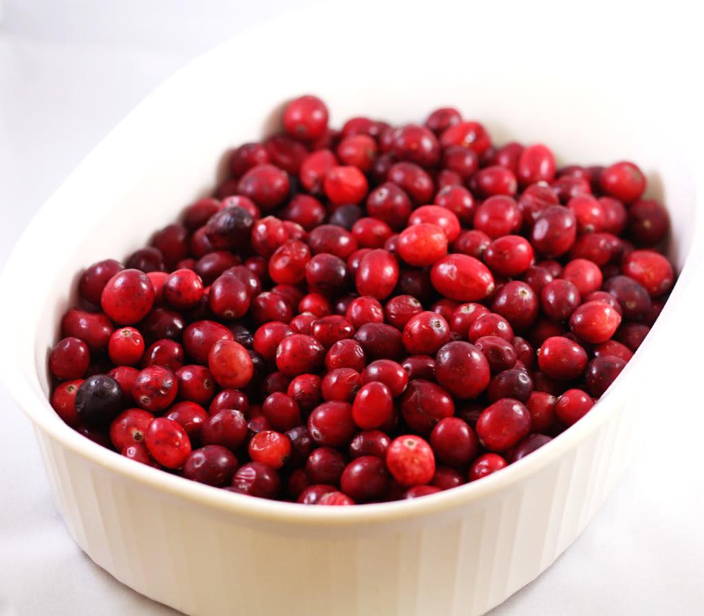Cranberry Sauce | JenniferCooks.com