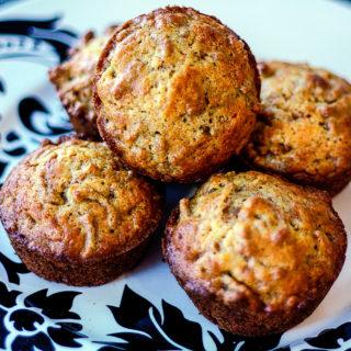 Bran Muffins | JenniferCooks.com