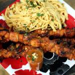 Thai Chicken Satay   JenniferCooks.com
