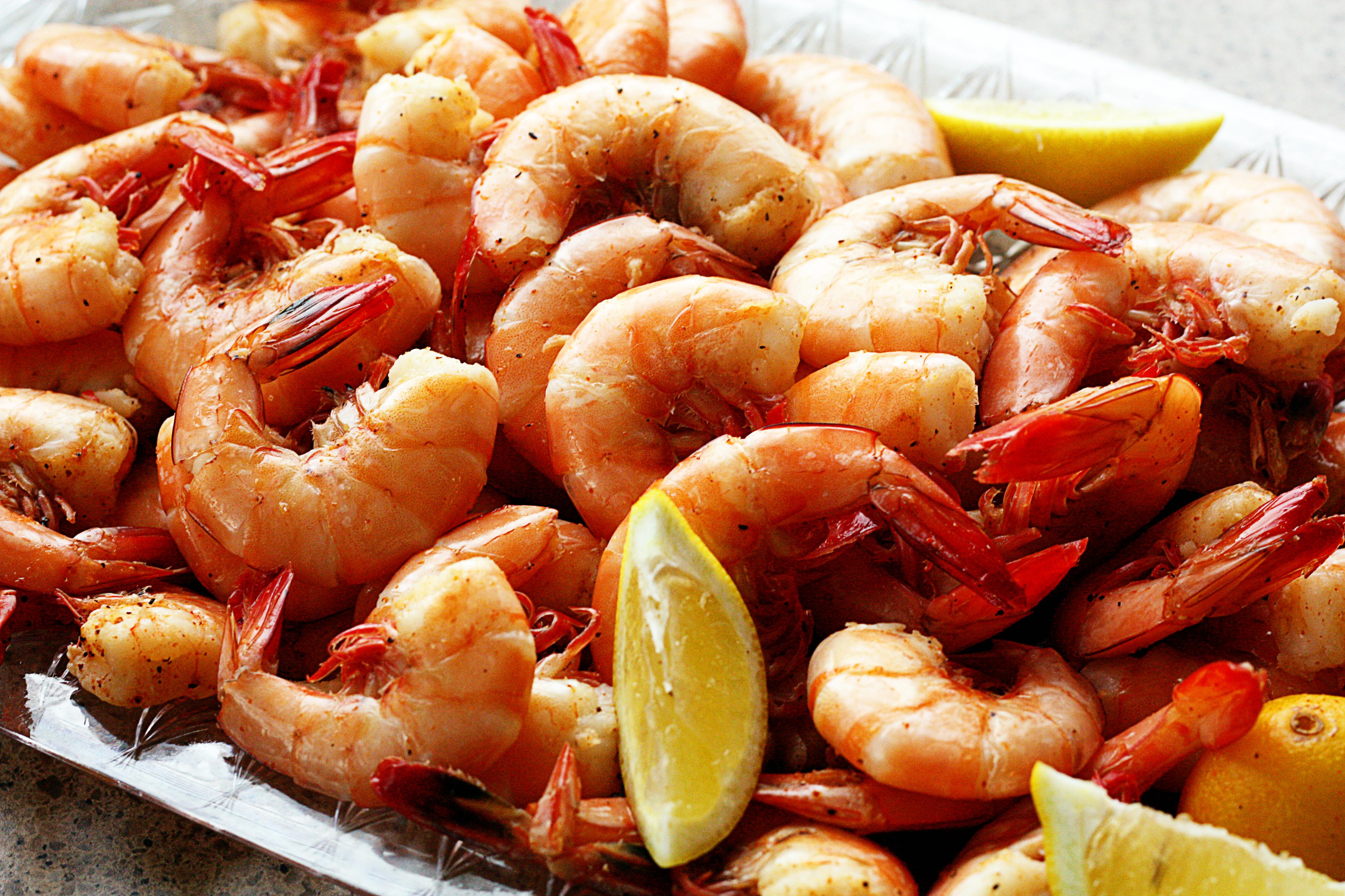 Shrimp Boil | Jennifer Cooks