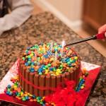 Kit Kat Cake-33