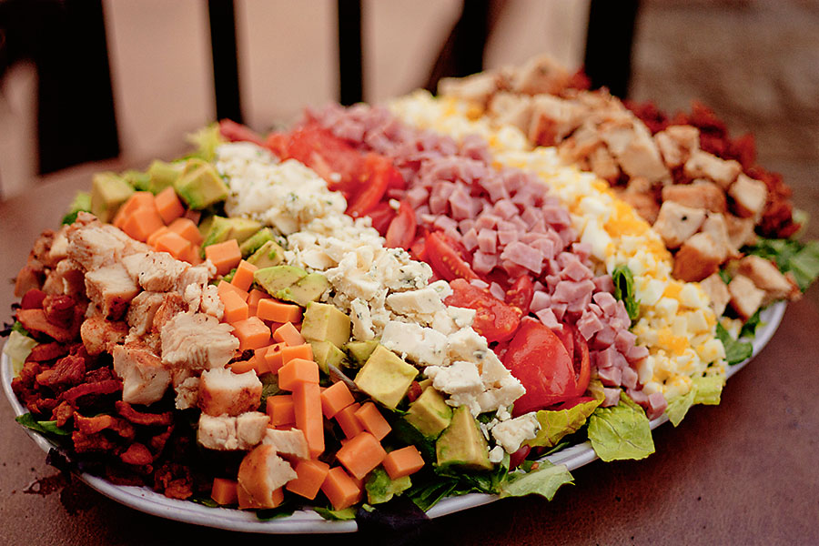 Cobb Salad | Jennifer Cooks