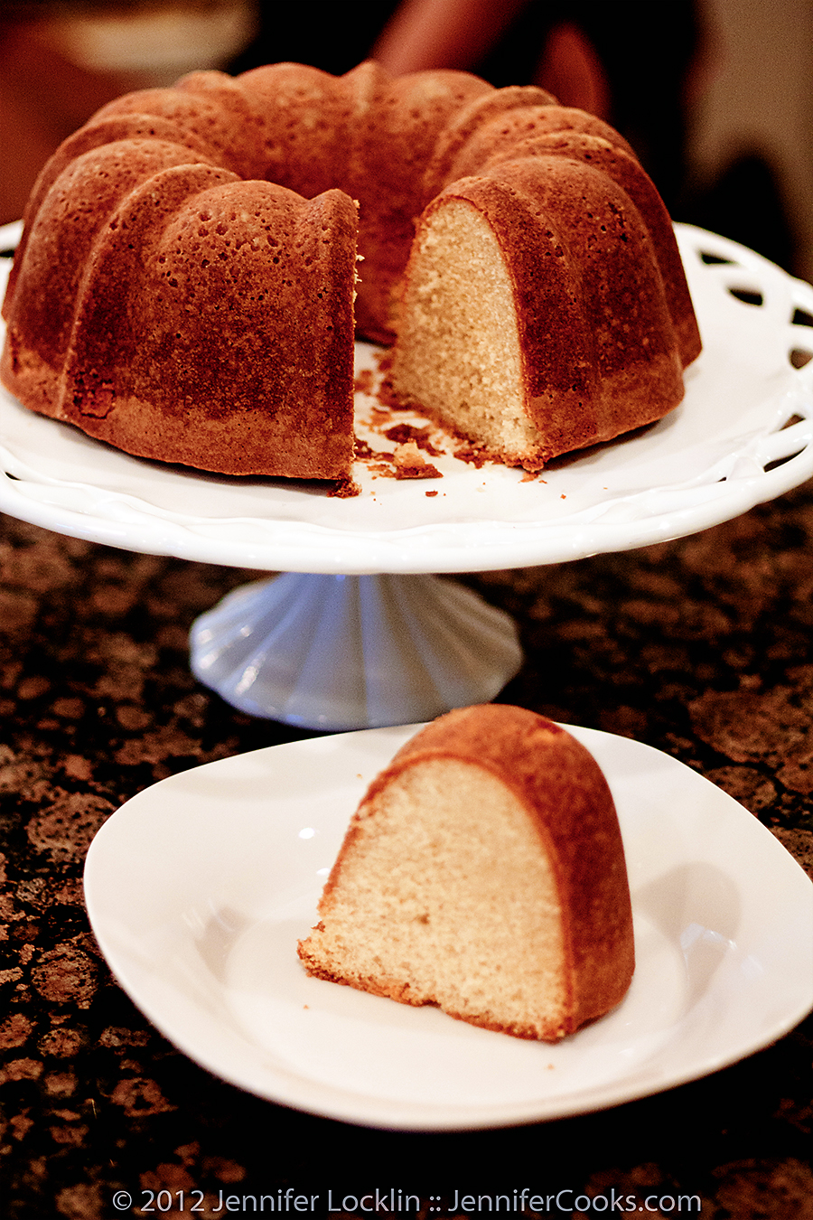 Buttermilk Pound Cake | Cooking and Recipes