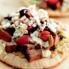 Greek Tostados