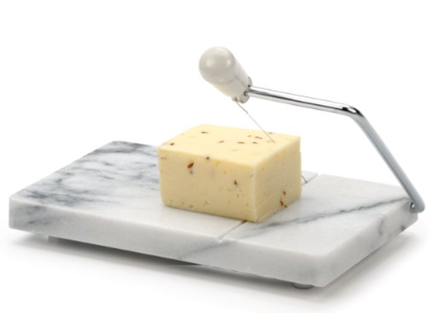 Wire Cheese Slicer Board | Jennifer Cooks