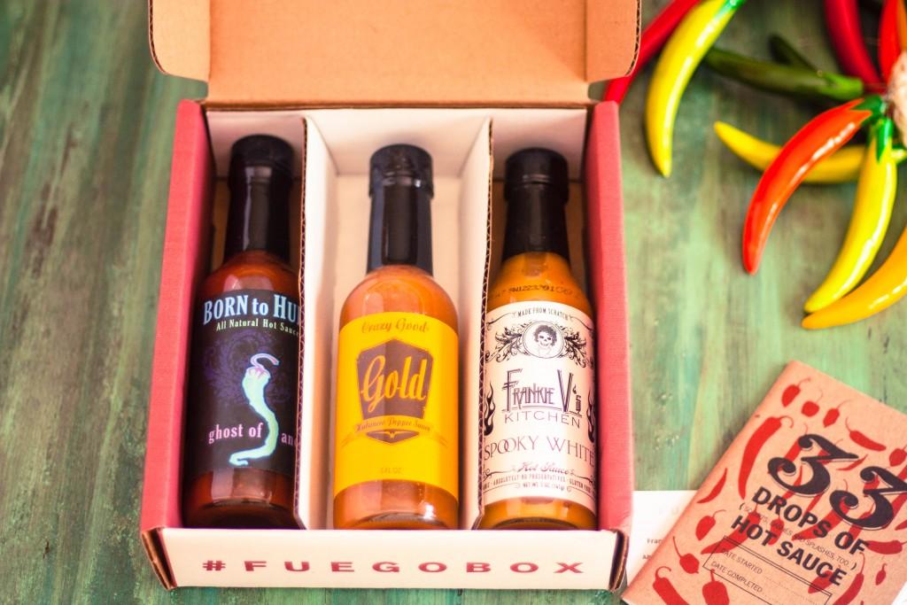 fuego-box-hot-sauces-review-4