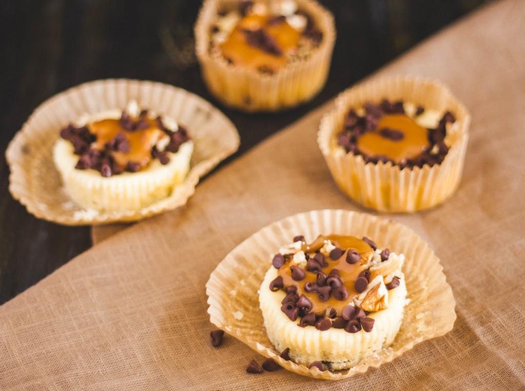 mini-turtle-cheesecake-recipe