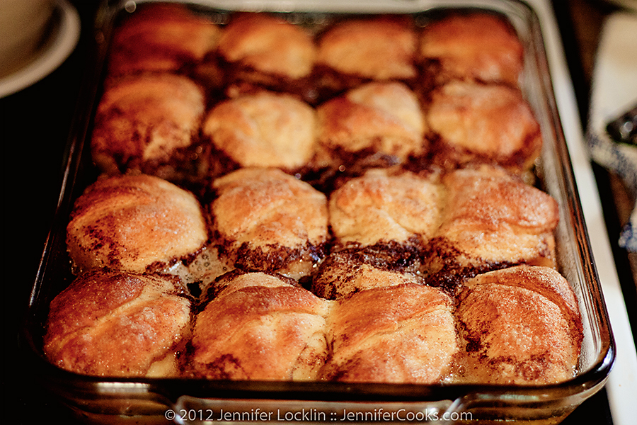 Apple Dumplings | Jennifer Cooks