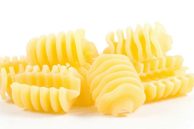 Radiatore Pasta