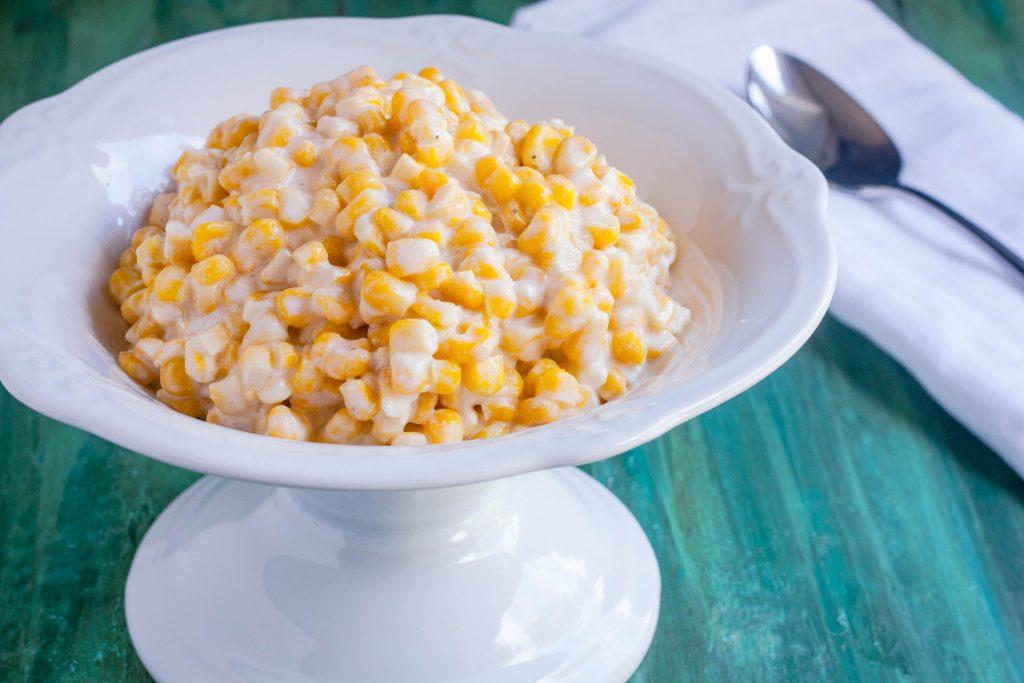 Cream Corn | Jennifer Cooks