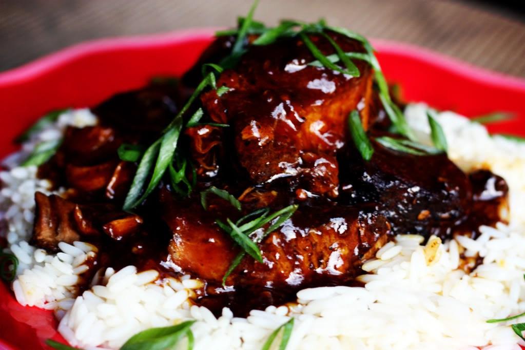Slow Cooker San Francisco Pork Chops | Jennifer Cooks