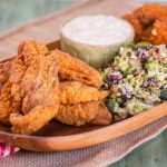 Cajun Fried Catfish | Jennifer Cooks