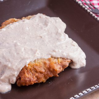 Chicken Fried Steak | Jennifer Cooks