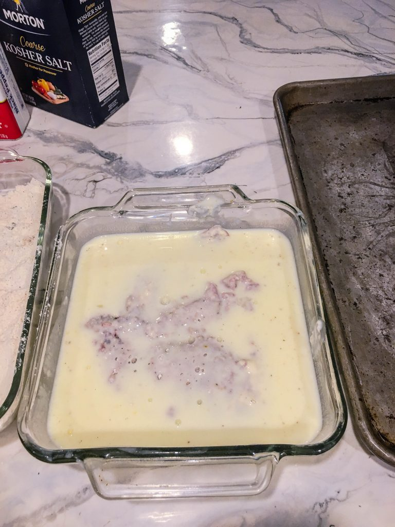 Chicken Fried Steak | Jennifer Cooks