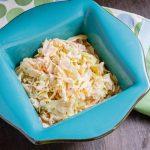 Classic Creamy Coleslaw | Jennifer Cooks