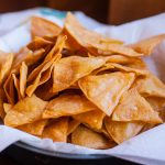 Homemade Tortilla Chips | Jennifer Cooks