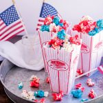 Patriotic Popcorn   Jennifer Cooks