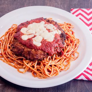 Chicken Parmesan | Jennifer Cooks