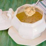 Creamy Chicken and Wild Rice Soup | Jennifer Cooks