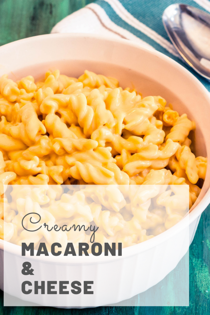 Creamy Macaroni and Cheese Recipe | JenniferCooks.com