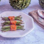 Green Bean Bundles Recipe | JenniferCooks.com