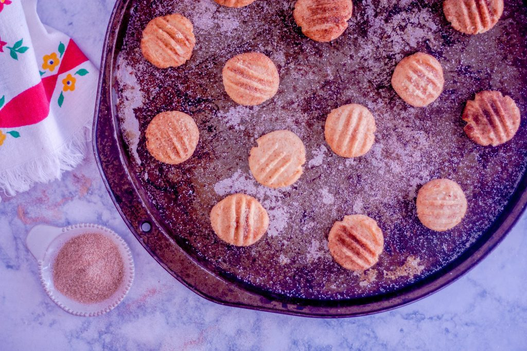 Old Fashioned Sugar Cookies | JenniferCooks.com