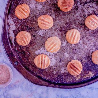 Old Fashioned Sugar Cookies | JenniferCooks.com