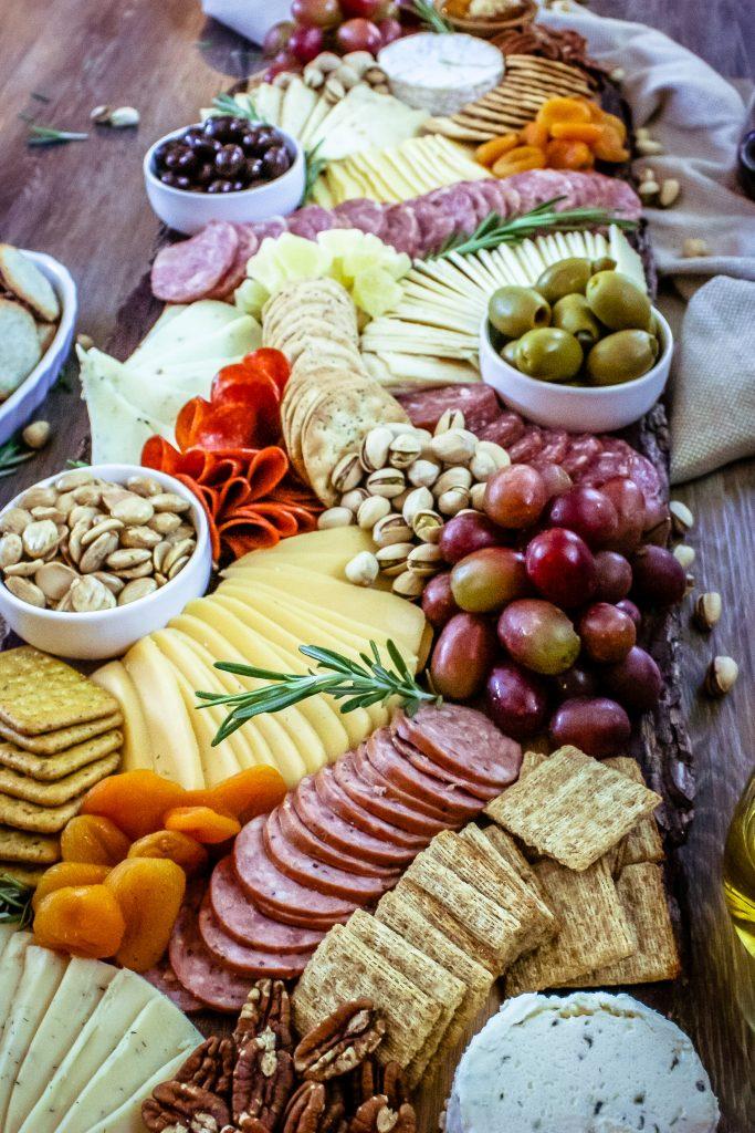 Charcuterie Board | JenniferCooks.com