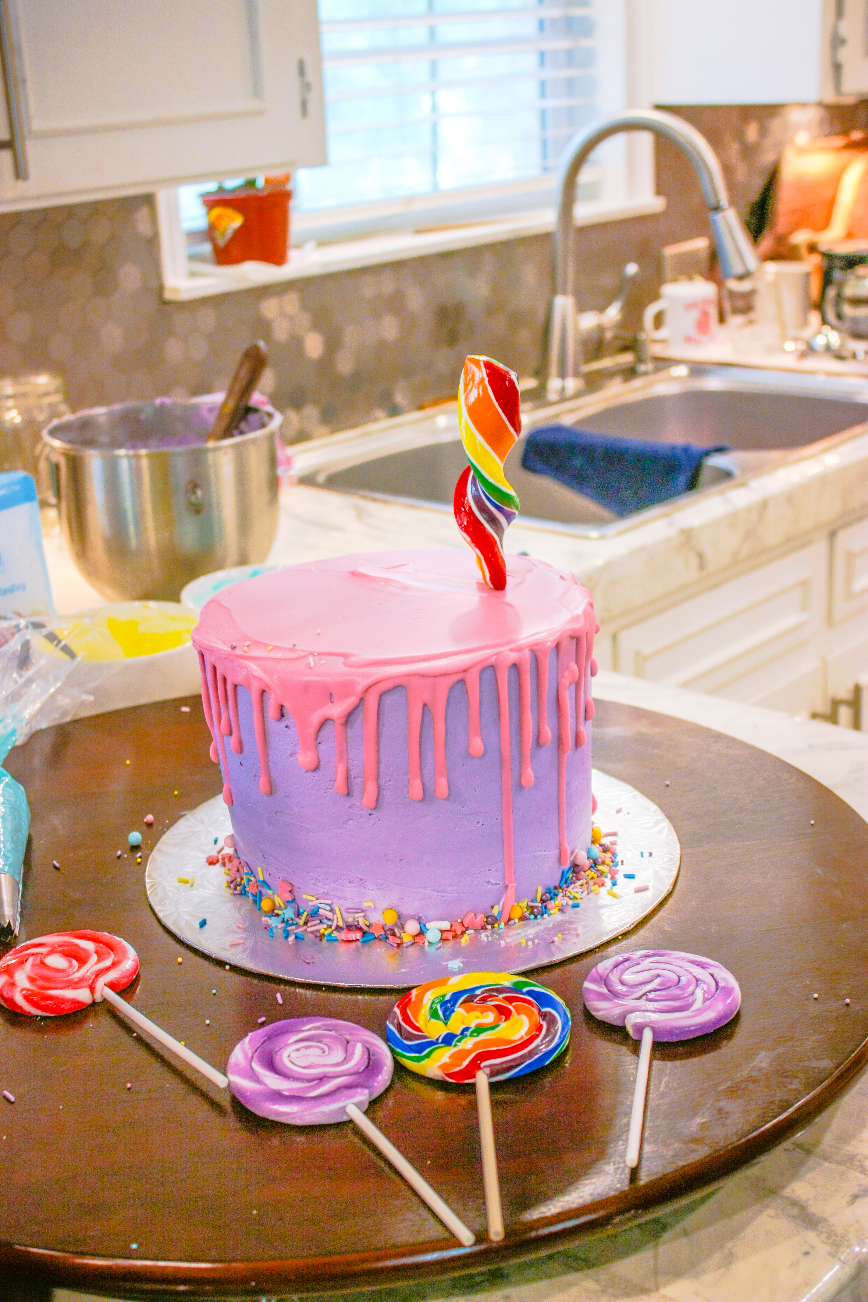 Sensational My Little Pony Cake Jennifer Cooks Personalised Birthday Cards Sponlily Jamesorg