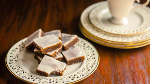 Honey Spice Bars | JenniferCooks.com