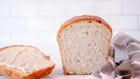 Potato Flake Amish Friendship Bread Starter   JenniferCooks.com