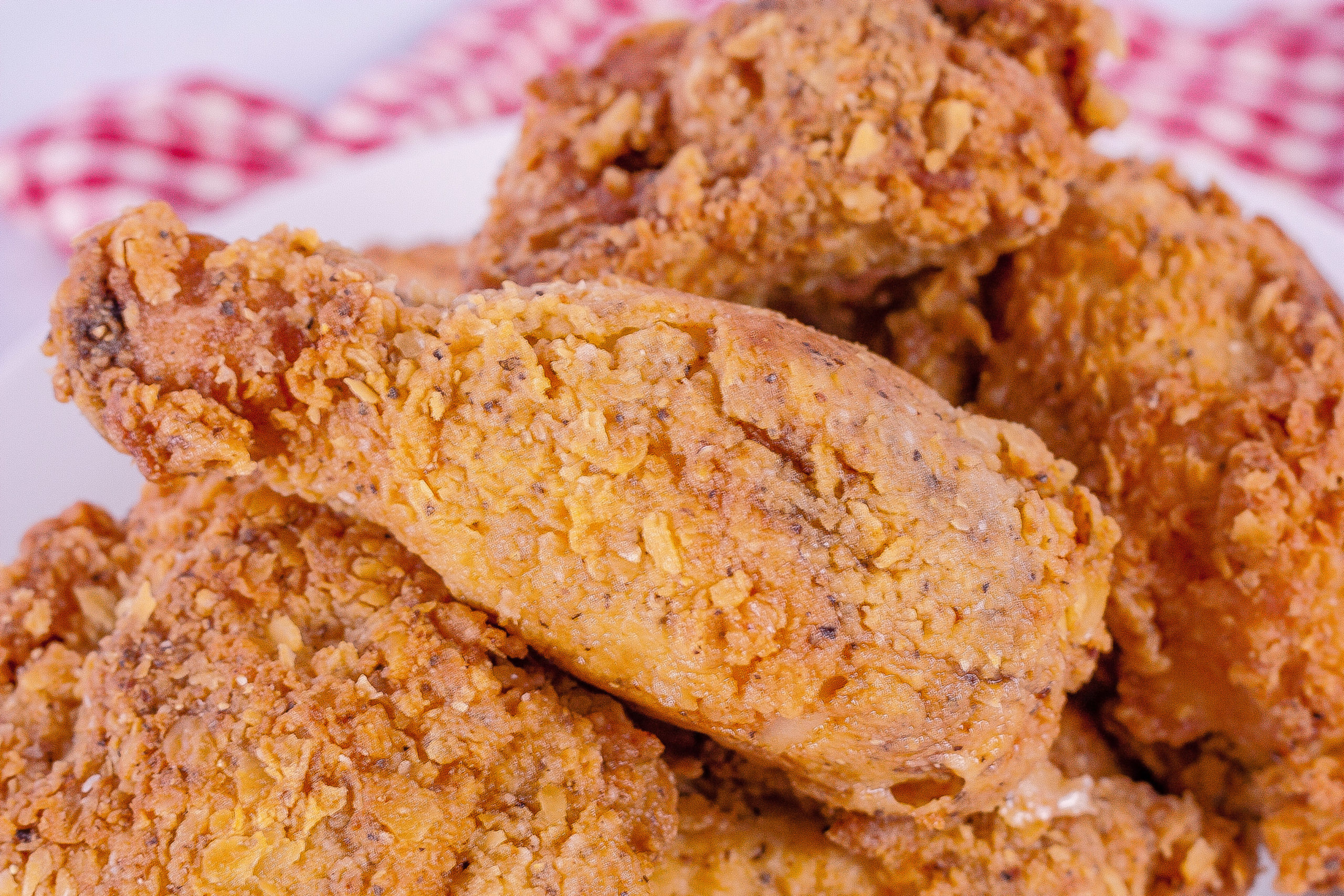 Grandmas Southern Fried Chicken | Jennifercooks.com