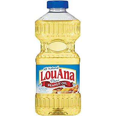 Lou Ana Peanut Oil
